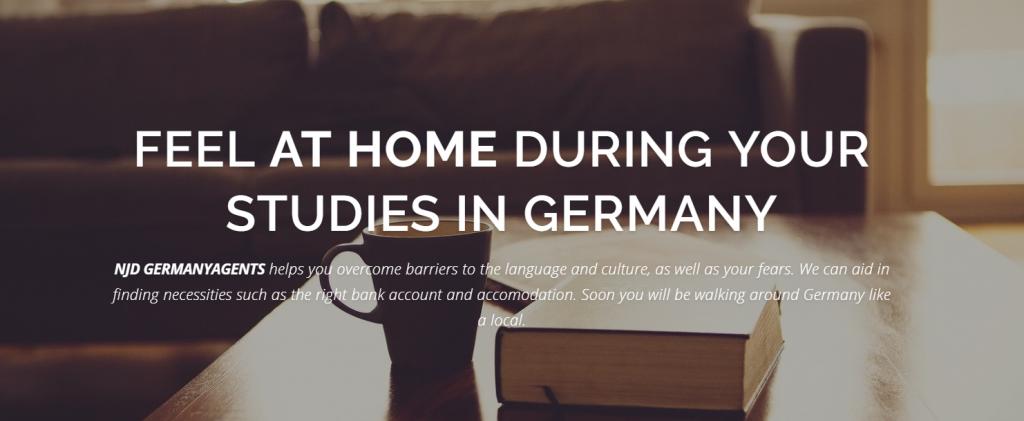 Hilfe für Studierende aus dem Ausland