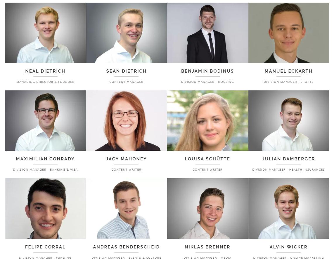 germanyagents-team
