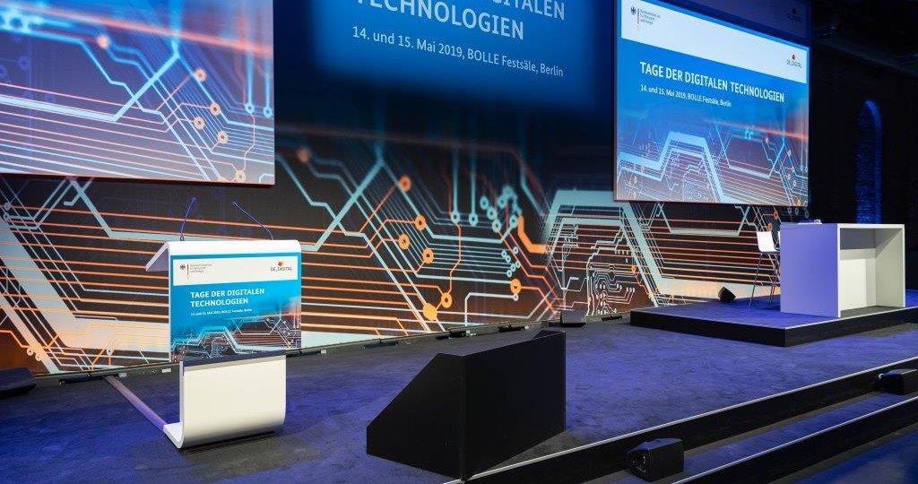 Tage der digitalen Technologien