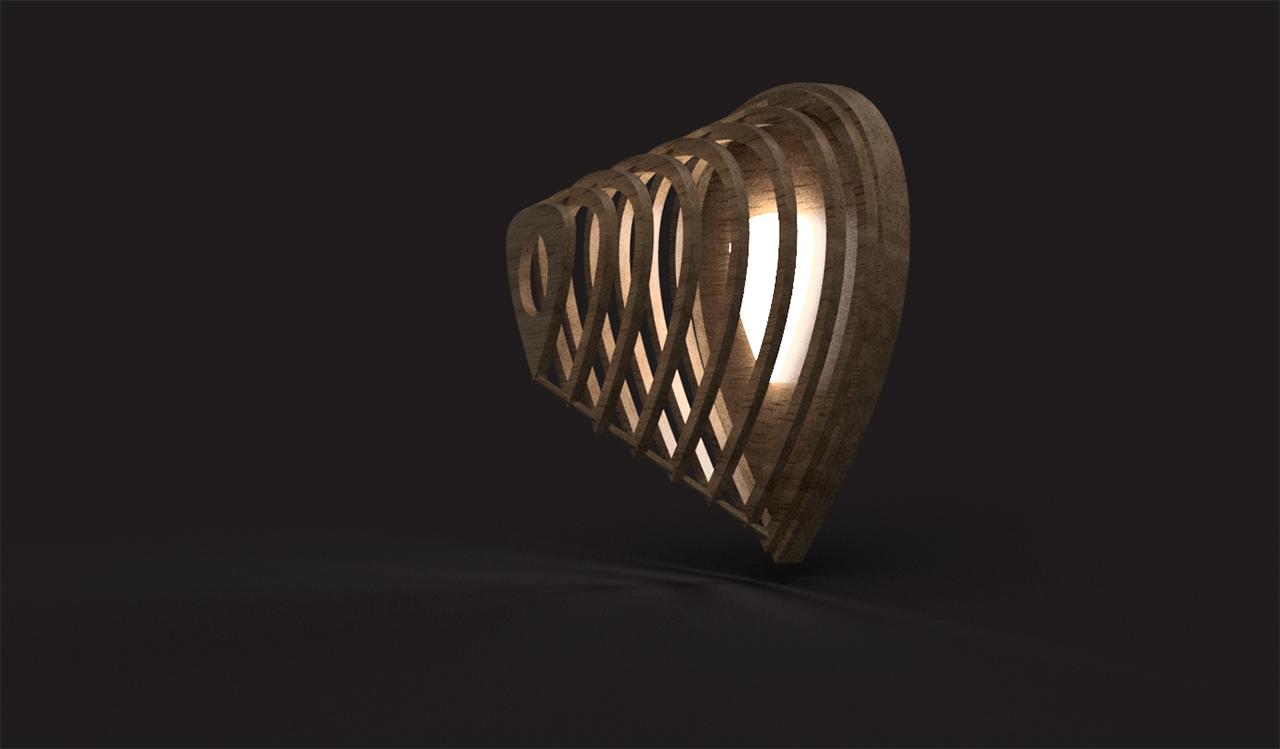 Lampe 3.3